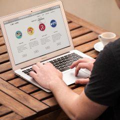 5 konten penting dalam membuat sebuah website