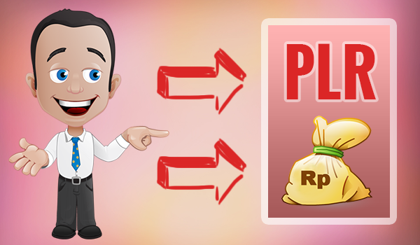 apa itu produk PLR